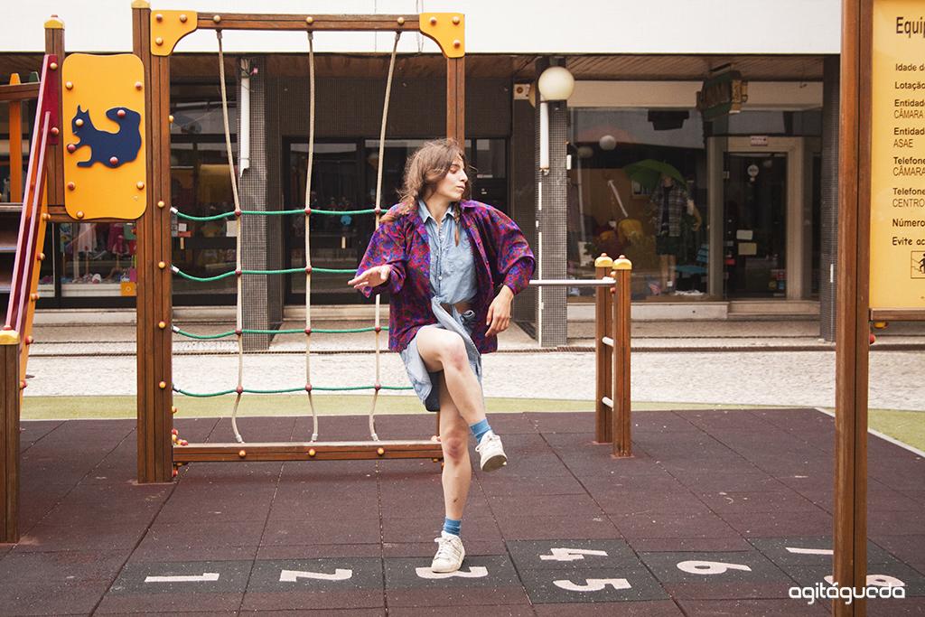 Playground – Bruna Martins