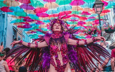 Carnaval Fora D'Horas